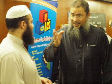 Haddad & Haseem